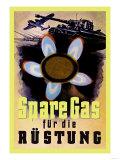 Spare Gas