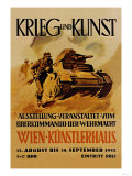 Krieg und Kunst