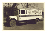 Hughes-Curry Packing Co Truck No1