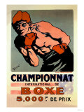 International Boxing Championship