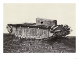 Fuller Medium D Tank