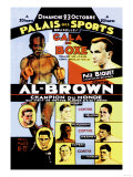 Gala of Boxing  Palace of Sport