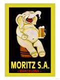 Moritz SA
