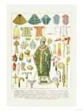 Vestments and Headwear