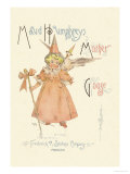 Maud Humphrey&#39;s Mother Goose