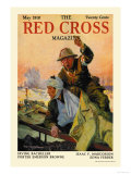 The Red Cross Magazine  May 1918