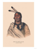 Esh-Ta-Hum-Leah  Sioux Chief
