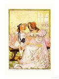 Dorothy and Ozma