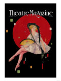 Theatre Magazine