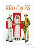 The Red Cross Magazine  October 1917
