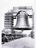 Liberty Bell Arch  Philadelphia  Pennsylvania