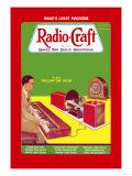 Radio Craft: The Radio Trillion-Tone Organ