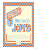 Shotwell's Joys