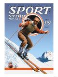 Sports Story Magazine  1931
