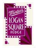 Minter's Logan Square Fudge