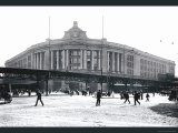 South Street Station  Boston