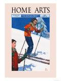 Home Arts  February 1939