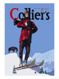 Collier's: January 13  1940