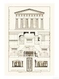 Temple of Poseidon at Paestum