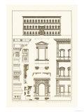 Palazzo Vendramin  Calergi at Venice