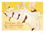 Troupe de Mille Eglantine