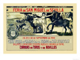 Sevilla Feria de San Miguel