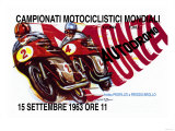 World Motorcycle Championship  1963