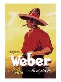 Weber Cigars
