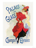 Palais de Glace: Champs Elysees