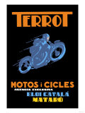 Terrot Motorcycles and Bicycles