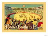 Brown Brothers Bicycles