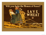 Save Wheat
