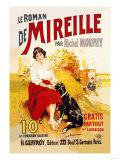 Le Roman de Mireille