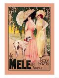 E and A Mele and Ci Mode Novita Napoli