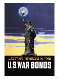 US War Bonds for a Better Tomorrow