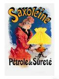 Saxoline  Petrole de Surete