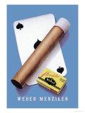 Weber Menziken Cigars