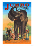 Jumbo  The Children&#39;s Giant Pet