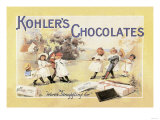 Kohler&#39;s Chocolates