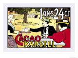 Karstel Cocoa