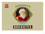 Socrates Cigars  Know Thyself