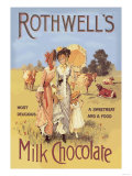 Rothwell's Milk Chocolate