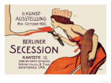 Berlin Art Exhibition  1900