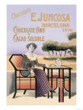 E Juncosa Chocolate and Cocoa