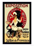 Exposition: Tableaux et Dessins de A Willette