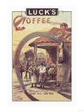 Luck's French Coffee