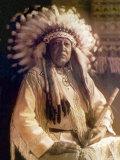Thunderbird  Cheyenne Chief