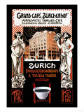 Grand-Cafe  Zurcherhof: Distinguished Family Cafe and Theater