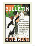 The Bulletin  One Cent