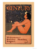 The Century: Midsummer Holiday Number  August